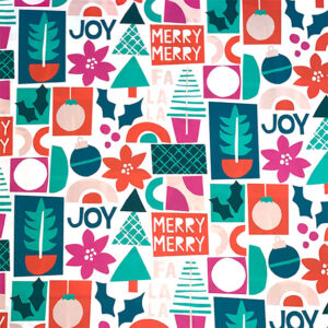 Christmas/Winter Fabric